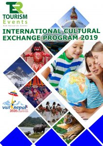 International Culture Exchange Program